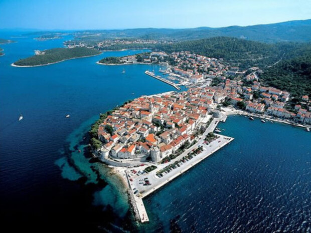 Korcula - The Island of Marco Polo