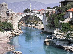 Mostar - The Bridge between the Cultures