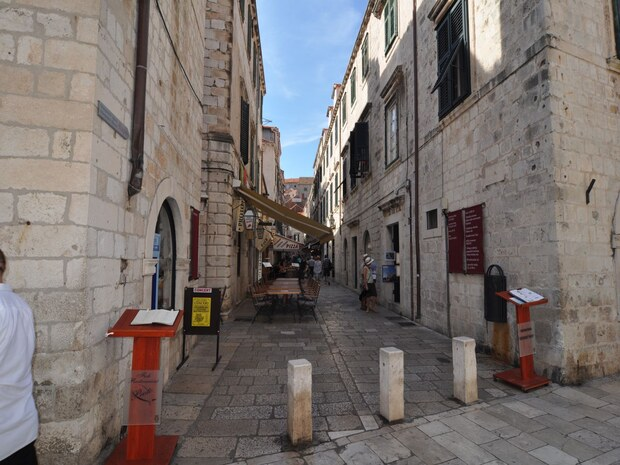 Dubrovnik Apartment For Sale Old Town